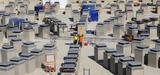 Fusion nucléaire : la création d'ITER validée par décret
