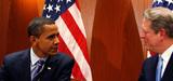 Climat : les perspectives du deuxième mandat de Barack Obama