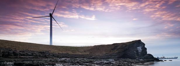 Peut-on construire des éoliennes sur le littoral ?