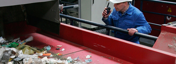 Quelles options pour les centres de tri de déchets en 2020 ?
