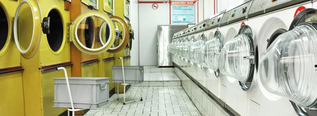 L'interdiction du perchloroéthylène dans les pressings devient effective