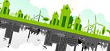 Transition énergétique : la position des grands acteurs du secteur
