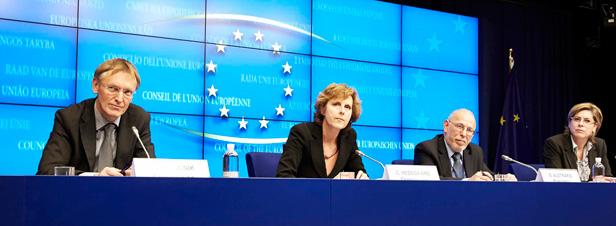 UE : le Conseil Environnement prône une amélioration de la mise en œuvre de la législation