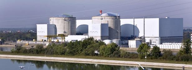 Fessenheim : l'ASN donne son feu vert pour le renforcement du radier