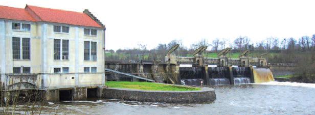 Hydroélectricité : le classement des rivières dans la ligne de mire des producteurs