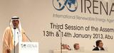 L'Irena veut doubler d'ici 2030 la part des renouvelables dans le mix énergétique mondial