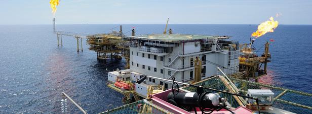 Des sénateurs demandent l'intégration d'une dimension maritime à la réforme du code minier
