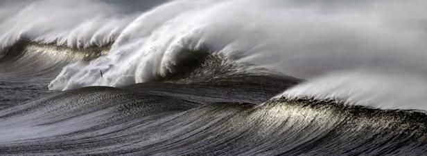 Energies marines : premières mesures concrètes avant la définition d'un plan stratégique