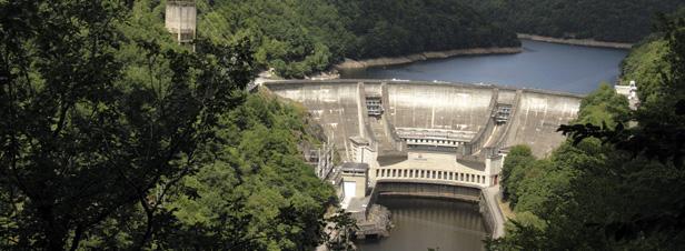 Vers la prolongation des concessions hydroélectriques ?