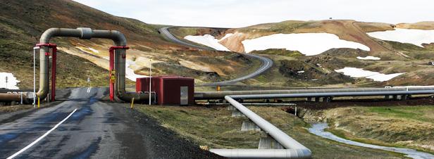 Le Gouvernement souhaite relancer la géothermie haute température