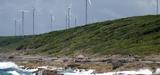 Implantation d'éoliennes sur le littoral : la Guadeloupe lève la contradiction législative