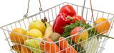 Pesticides dans les aliments : pas de risques selon l'Efsa