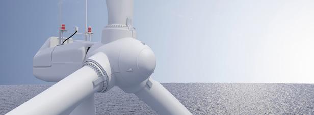 Appel d'offres éolien en mer : le cahier des charges est publié