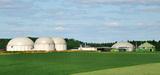 Le gouvernement propose un plan de méthanisation agricole axé sur des projets de taille intermédiaire