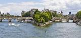 Bon état écologique des eaux : un défi à Paris et en petite couronne
