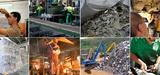 Emploi / formation sur le secteur du recyclage : les entreprises s'organisent