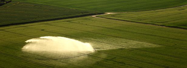 Vers une meilleure protection des captages d'eau potable ?