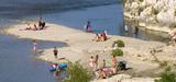 Qualité des eaux de baignade en UE : moins de sites fermés en 2012