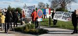 Débat public sur Cigéo, réunion d'ouverture suspendue au bout d'un quart d'heure