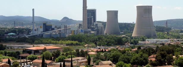 E.ON concrétise son projet controversé de centrale biomasse à Gardanne