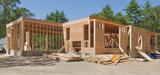 Le Conseil constitutionnel censure l'obligation d'introduire un quota de bois dans les constructions