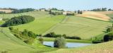 Retenues d'eau en agriculture : l'allègement de la réglementation à nouveau envisagé