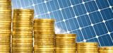 EnR : une baisse de 12% des investissements en 2012