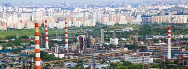 Risques industriels : le financement des PPRT en passe d'être résolu ?