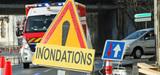 Risques d'inondation : consultation publique sur le projet de stratégie nationale