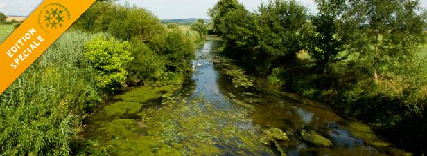 L'agriculture et l'eau au cœur des discussions de la Conférence environnementale