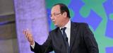 Conférence environnementale : François Hollande reprend en main la stratégie énergétique