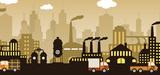 Qualité de l'air : une amélioration globale malgré des situations disparates