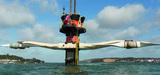 Ferme pilote d'hydroliennes : les industriels peuvent préparer leur dossier