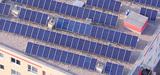 Production industrielle photovoltaïque mondiale : une augmentation moindre en 2012