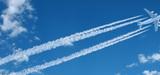 Emissions de carbone : l'aviation internationale s'engage vers un marché mondial
