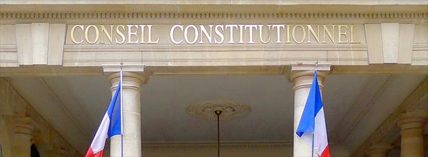 Gaz de schiste : le Conseil constitutionnel valide la loi