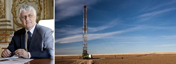 QPC gaz de schiste : une triple victoire, selon Philippe Martin