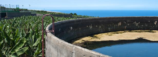 Philippe Martin lève le gel sur les aides aux retenues d'eau agricoles