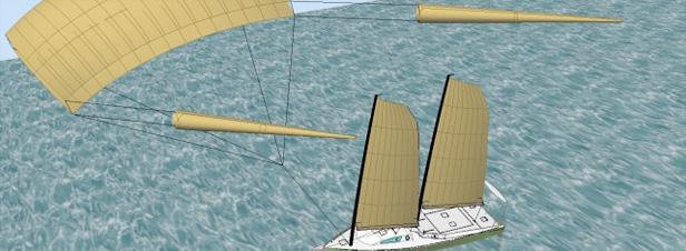 Un deuxième appel à manifestation d'intérêt pour concevoir les navires du futur