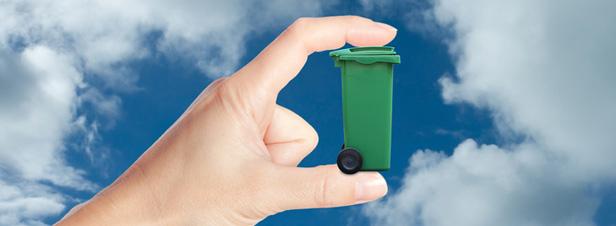 Prévention des déchets : l'Autorité environnementale doute de l'efficacité du Plan national
