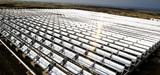 Solaire thermodynamique : le difficile pari à l'export de la filière française