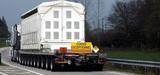 Le Parlement européen devrait entériner en décembre la libéralisation du transport des matières radioactives