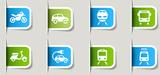 Ce que révèlent les coûts d'usage des différents modes de transports