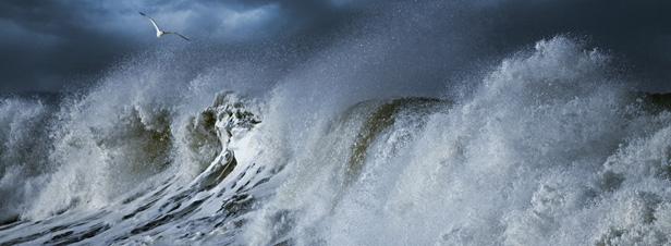 Energies marines : l'UE présente son plan d'action
