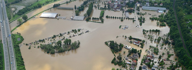 Adaptation au changement climatique : le gros du travail reste à faire