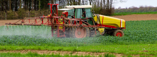 Pesticides : 1.200 médecins appellent à de profondes réformes pour protéger la population