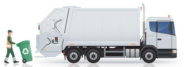 Gestion des déchets ménagers : la Cour des comptes déplore la carence en exutoires