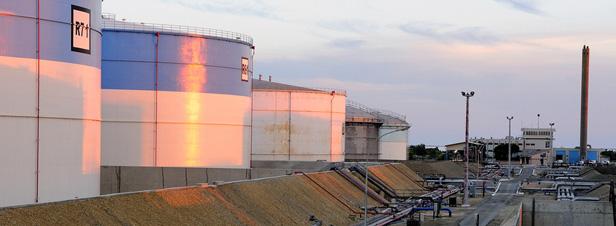 Risques industriels : la directive Seveso 3 transposée en droit français