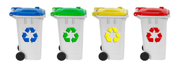 Un quart des déchets ménagers et assimilés collectés ont été enfouis en 2011