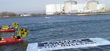 Greenpeace : nouvelle intrusion dans la centrale nucléaire de Fessenheim